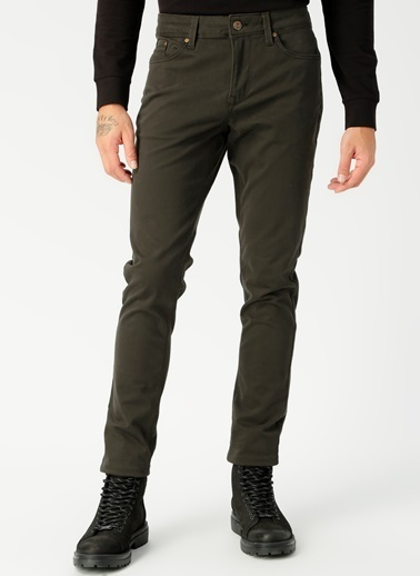Lee Cooper Pantolon Haki